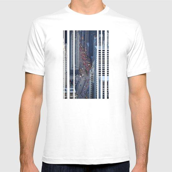 Magnificent Mile T-shirt