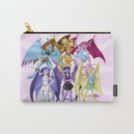 My Little Gargoyle Carry-All Pouch