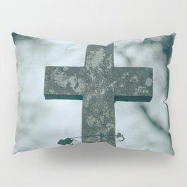 Cross Pillow Sham