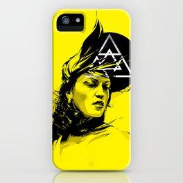Omega One iPhone Case