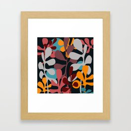 Mirabilia #Society6 #buyart #decor Framed Art Print