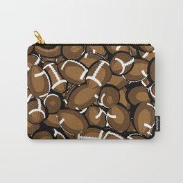 Football Season Carry-All Pouch