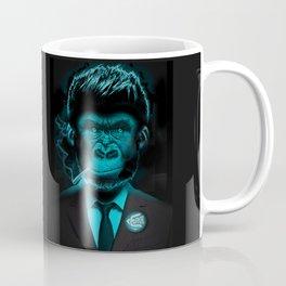 Peace and Understanding Coffee Mug