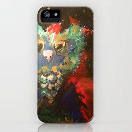 thepreditor iPhone Case
