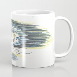You're My Best Friend Coffee Mug