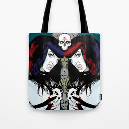 The Snarl Tote Bag