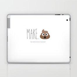 Make(rs). Laptop & iPad Skin