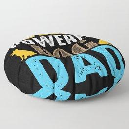 Beer Funny Hops Humor Gift Floor Pillow