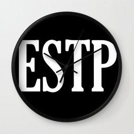 ESTP Wall Clock
