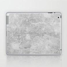 Gray Concrete Laptop & iPad Skin