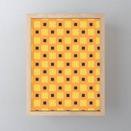 Narancia Ghirga Framed Mini Art Print