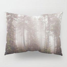 A fogilicious morning Pillow Sham