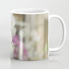 The Orchid Shop in Paris Coffee Mug
