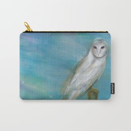 Opal Skies Carry-All Pouch