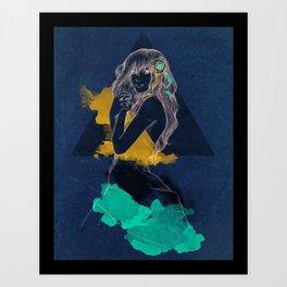 Marianne Art Print