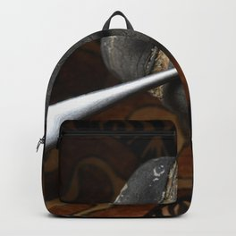 Fork and Stone Backpack