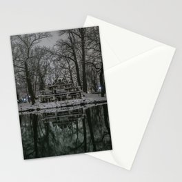 Parco Ducale Stationery Cards