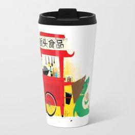 Wok Cart Travel Mug