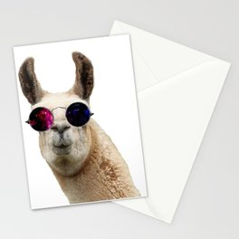 nebula glases Stationery Cards