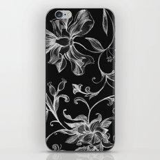 Pattern 002 iPhone & iPod Skin