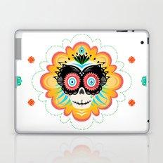Dia de los Muertos Calavera  Laptop & iPad Skin