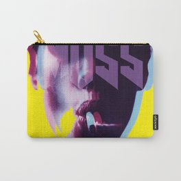 smokin' Moss: iconoclast series Carry-All Pouch