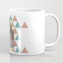 Hipsterphant Coffee Mug