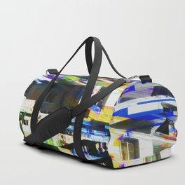 01/08/2017 Duffle Bag