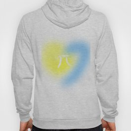 lemon blueberry pi love Hoody