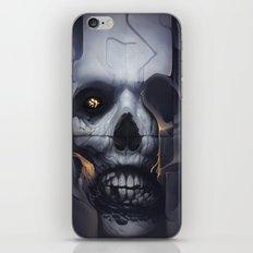 Hollowed iPhone Skin