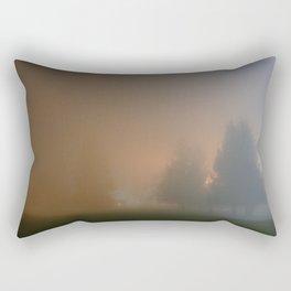 Only night Rectangular Pillow