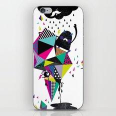Creepy World iPhone & iPod Skin