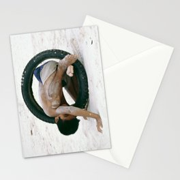 Well Tyred! Stationery Cards