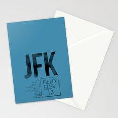 JFK II Stationery Cards