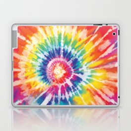 Tie Dye Laptop & iPad Skin