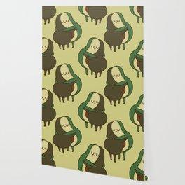 Avo- Cuddle Wallpaper