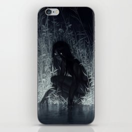 Nocturne iPhone Skin