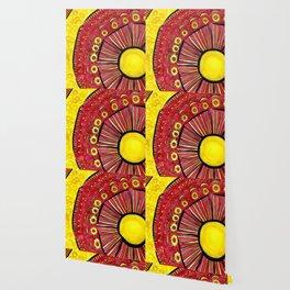 Sunflower Summer Wallpaper