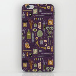 Odditites iPhone Skin