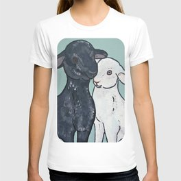 Mollie and Olive T-shirt