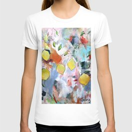 When Life Gives You Lemons, Paint Them T-shirt