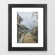 Sri Lanka II Framed Art Print