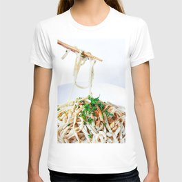 Oodles of Noodles T-shirt