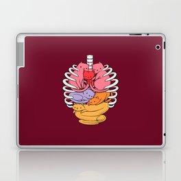 Anatomicat Laptop & iPad Skin