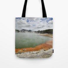 Thermal Pool Tote Bag