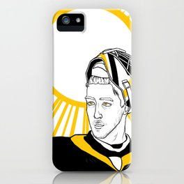 Saint Murray iPhone Case