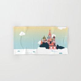 Moscow Hand & Bath Towel