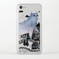 The Fog Clear iPhone Case