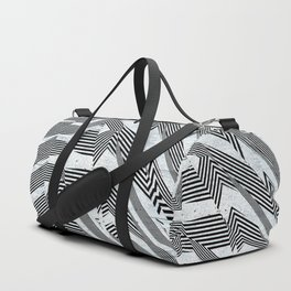 Like Another Jungle Out There Duffle Bag