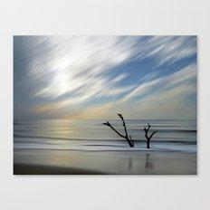 Sunrise Dream Canvas Print